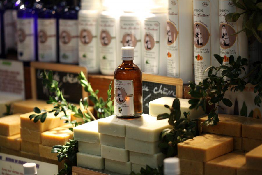 Salon du bien-être et du bio Bordeaux