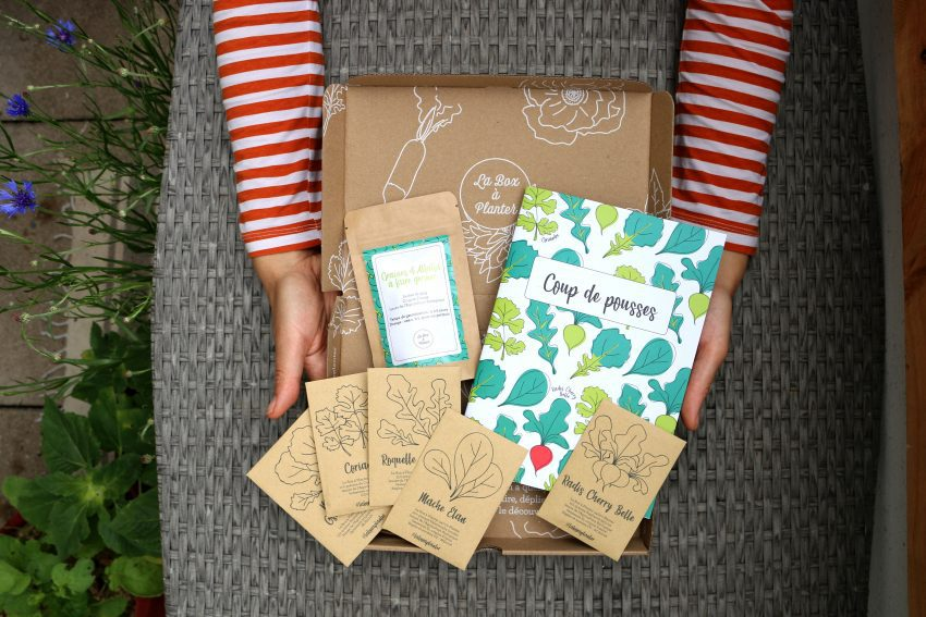 40 idées de cadeau zéro déchet et slow cosmétique