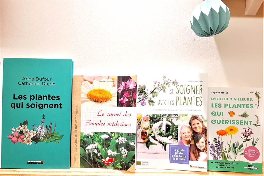 Idées de cadeaux pour se soigner au naturel - Herbéo Bordeaux