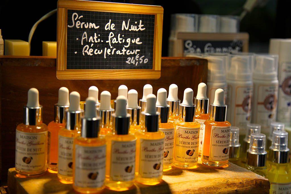 Berthe Guilhem, Salon Zen Et Bio, Bordeaux