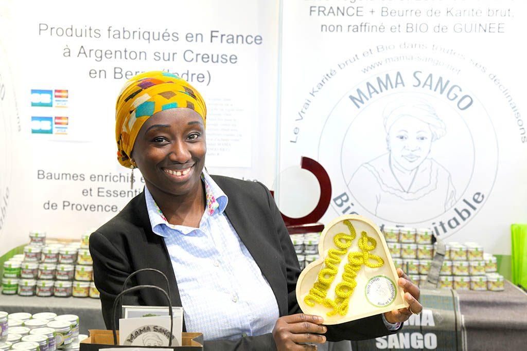 Mama Sango, Salon Zen Et Bio, Bordeaux